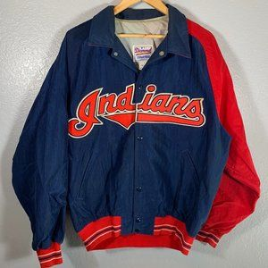 Vintage Diamond Collection Starter Bomber